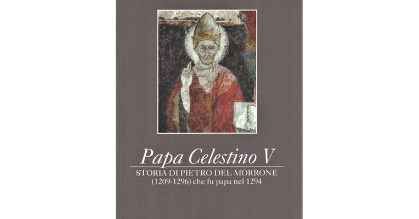 Novità editoriale: il nuovo libro di Elpidio Valeri su Celestino V