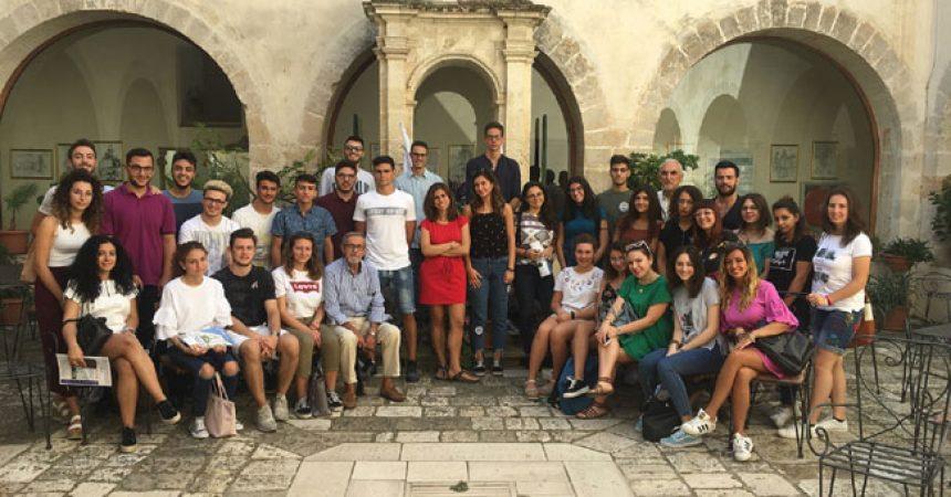Mesagne: l'antico ruolo del Convento dei Cappuccini e la sua rinascita a nuove funzioni
