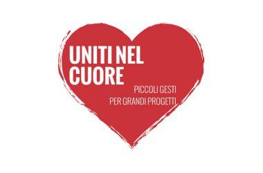 Uniti nel Cuore: domani giovedì Unione Industriali evento di beneficenza