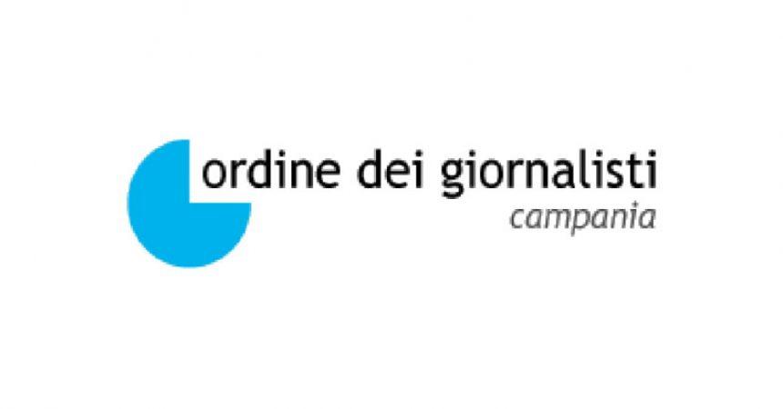 Ordine Giornalisti Campania – Lettera al Presidente De Luca su campagna vaccini