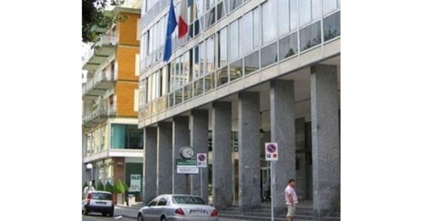 Nota di 5 componenti del PD Caserta indirizzata ai vertici provinciali