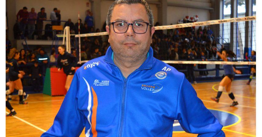 LUVO BARATTOLI ARZANO, ESORDIO IN CAMPIONATO AD ISERNIA