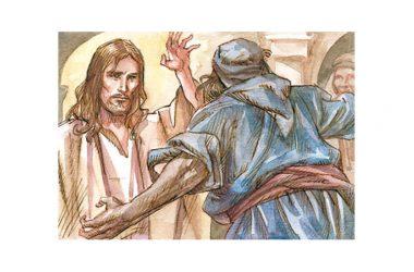 Riflessione al Vangelo di domenica 31 Gennaio a cura di don Franco Galeone