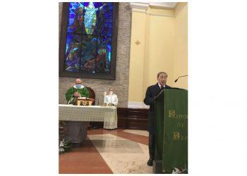 """Pompei, omaggio al """"Giorno della Memoria""""."""