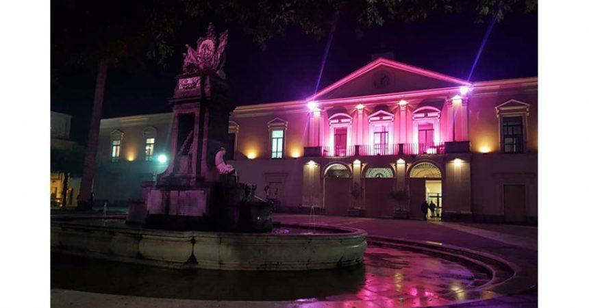 Capitale cultura 2022, anche Marcianise sostiene la  candidatura di Procida