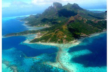 Isole Tuamotu: le isole degli atolli