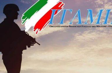 """Itamil Esercito risponde ad articolo su """"IlKim.it"""": """"Contenuto sui costi dei sindacati insignificante"""""""