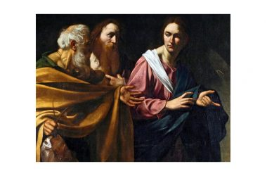 Riflessione al Vangelo di Domenica 17 gennaio 2021 a cura di Don Franco Galeone