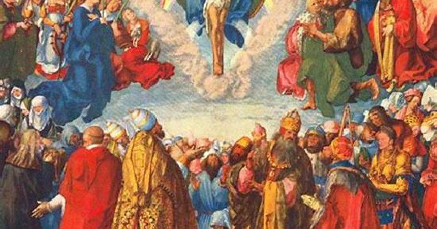 Commento al Vangelo di domenica 10 Gennaio 2021 a cura di Don Franco Galeone