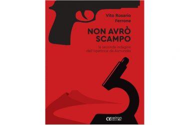 """""""Non avrò scampo"""" l'ultimo giallo di Vito Ferrone. Nel mirino il mondo della Fisica medica e della lotta ai tumori"""