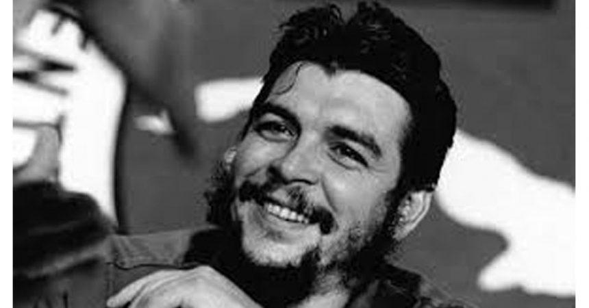 "Chi era ""Che"" Guevara?"