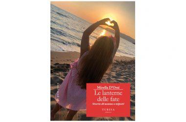 Nel libro di Mirella D'Orsi la magia del rapporto tra nonne e nipoti