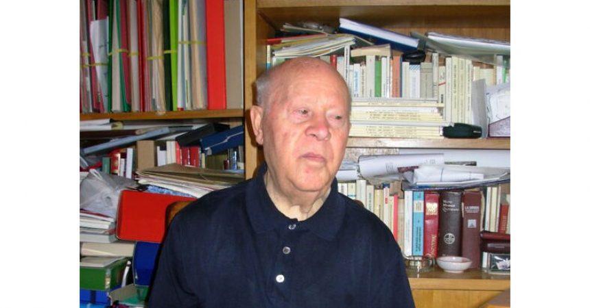 Brusciano Ricordo di Don Calogero La Placa benefattore dell'umnaità