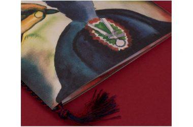 Mediagraf  e Favini per il Calendario Storico dell'Arma dei Carabinieri 2021 un prodotto da collezione realizzato a fine benefici