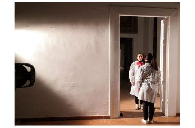 [Teatro]  Il silenzio di Benny al Palazzo delle Arti di Capodrise evento online  gratuito domenica 24 gennaio ore 19.00
