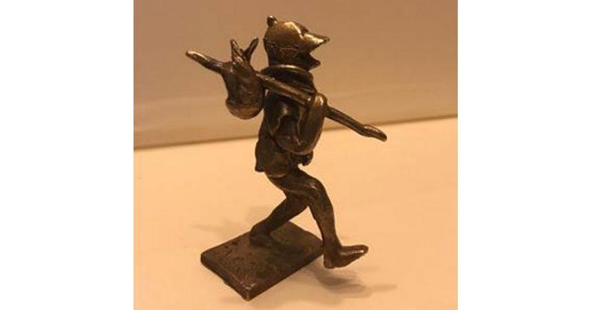 """Premio """"Libro dell'anno"""" a Generoso Picone. Prima edizione, da un'idea di Antonella Cilento e Raimondo Di Maio"""