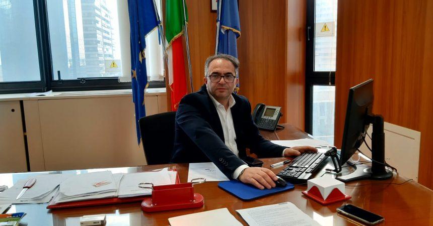 COMUNICATO STAMPA CONSIGLIERE REGIONALE SANTANGELO