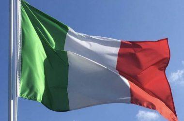"""7 gennaio Festa del Tricolore. Il primo cittadino Ambrosca:""""Il Tricolore come sentimento di coesione""""."""