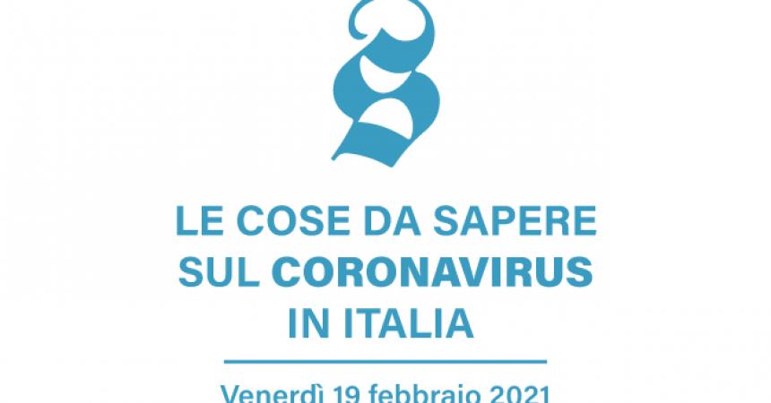 Nessuno sapeva – Sul Coronavirus, dal Post