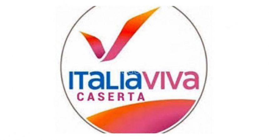 NOTA UFFICIALE ITALIA VIVA CASERTA: RIUNITO IL TAVOLO CITTADINO PER LE PROSSIME ELEZIONI AMMINISTRATIVE