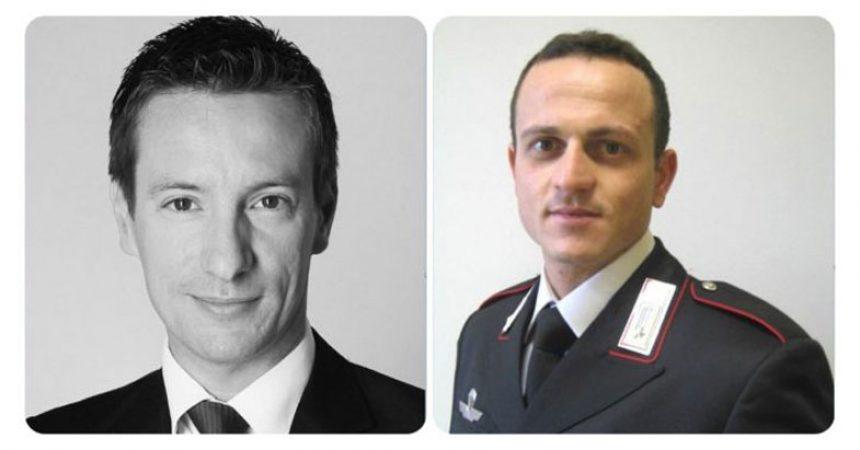 S. Messa in  suffragio del Signor Ambasciatore e del Carabiniere morti durante un vile  attentato.