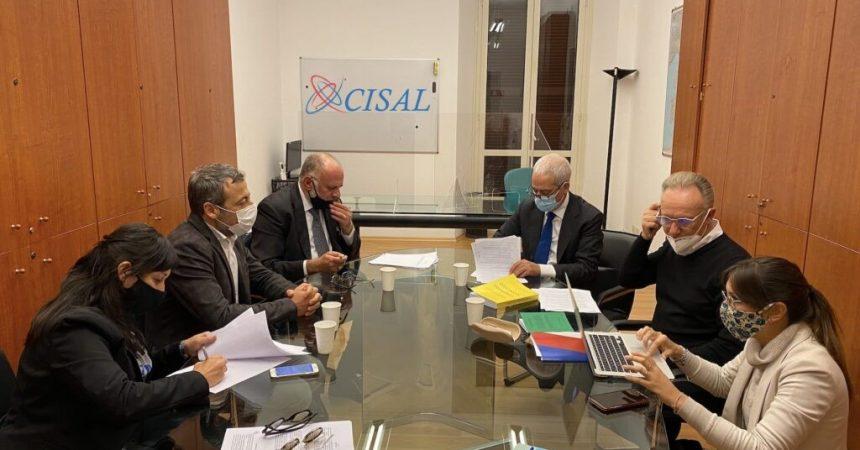 USPI-CISAL  contratto in crescita per giornalisti e operatori della comunicazione. Vetere: Stabilità e tutela del settore Editoria