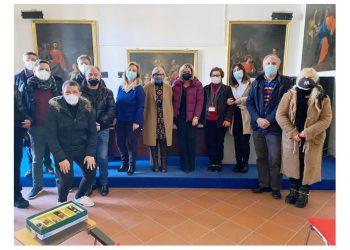Museo Campano: incontro del Cda con tutti i dipendenti, collaboratori e stagisti in un clima cordiale e costruttivo