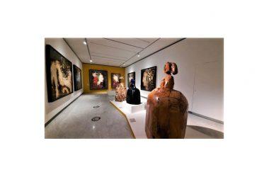Le Forme del tempo – Manolo Valdés in mostra a Roma nel Museo di Palazzo Cipolla – L'esposizione, a cura di Gabriele Simongini, aperta fino a tutto luglio