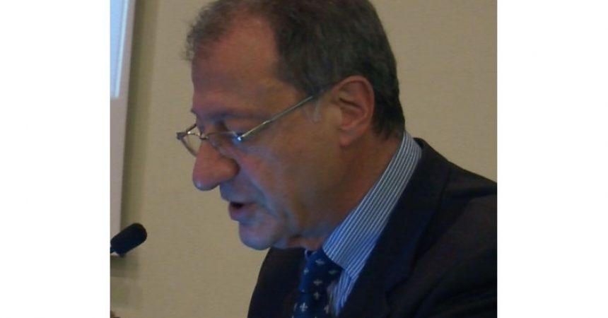 Raffaele Lauria – Nuovo Delegato del WWF Italia per la Regione Campania