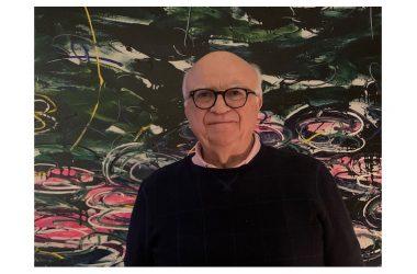 Il mecenate Francesco Amante dona oltre 25 opere d'arte alla Regione Emilia-Romagna e al Comune di Pianoro