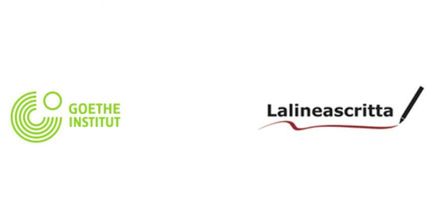 """Dal 29 marzo Goethe Institut Neapel e Lalineascritta presentano """"Ti dico un libro"""": 10 lettori per 10 autori tedeschi contemporanei e classici"""