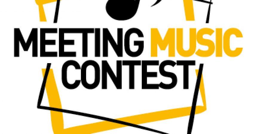 """INVITO ALLA STAMPA – Lunedì 22 marzo alle 11.30 conferenza stampa Meeting Music Contest """"Il coraggio di dire io"""""""