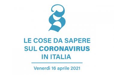 Che cosa cambia il 26 aprile – Sul Coronavirus, dal Post