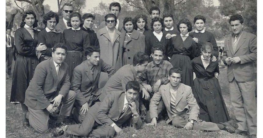 Gli Anni Cinquanta, la ripartenza della scuola nel dopoguerra