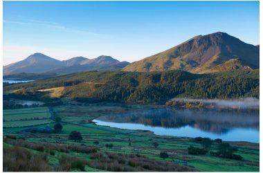 Lo Snowdonia National Park: uno dei luoghi più magici del Regno Unito