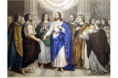Riflessione al Vangelo di domenica 18 Aprile 2021 a cura di Don Franco Galeone