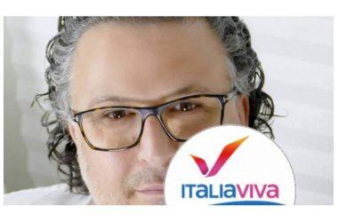 COMUNICATO  STAMPA ITALIA VIVA MADDALONI