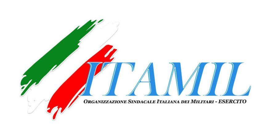 """Sindacato Itamil Esercito presenta """"Il rapporto annuale sulle condizioni di vita e le aspettative dei militari dell'Esercito Italiano"""""""