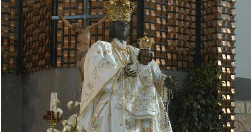 L'Incoronata: la Madonna Nera tra fede e tradizione