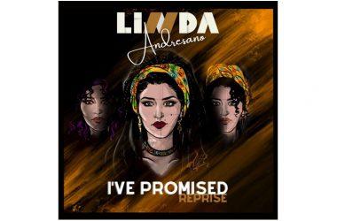 Linda Andresano, 14 maggio esce oggi il secondo brano del prossimo Ep
