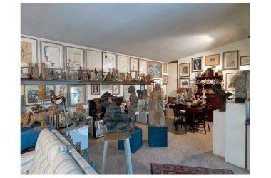Riapre il Museo Ugo Guidi – MUG con la 162a mostra