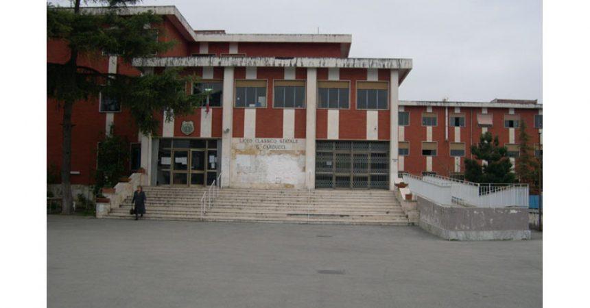 """Nola, al """"Carducci"""" studenti in scena per la VII Edizione online della """"Notte Nazionale del Liceo Classico"""""""