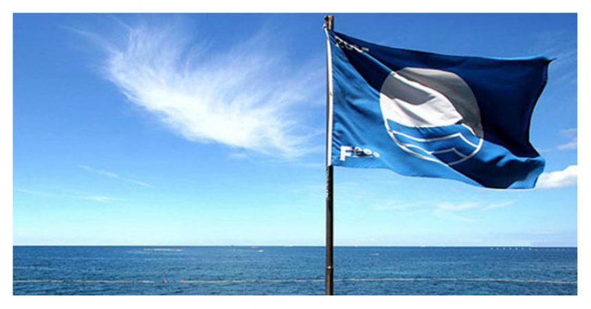 Bandiere Blu 2021, la Campania sale al secondo posto. Manca solo la Provincia di Caserta