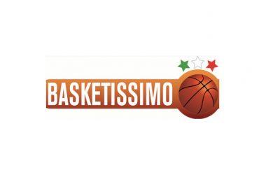Distribuzione gratuita nelle edicole di Caserta, San Nicola la Strada, Casagiove e Maddaloni, un numero speciale di Baskettissimo.