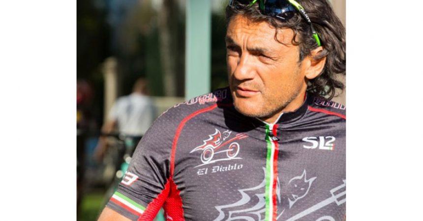 """Guardia Sanframondi (Bn): Ci sarà anche Claudio Chiappucci al convegno dal tema """"Il racconto del ciclismo, uomini-storie-passioni"""""""