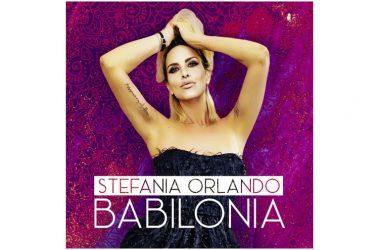 Stefania Orlando dopo il Grande Fratello Vip il video di Babilonia