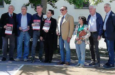 Consegnato Baskettissilo a Gianfranco Maggio e a Franco Marcellett