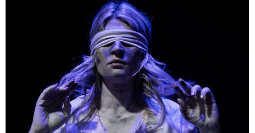 """Riapre il Teatro Ghione con """"L' Annuncio a Maria""""; dal 22 al 23 maggio il dramma medievale di Claudel riletto da Davide Forte"""