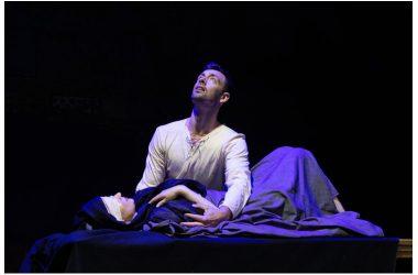 """""""L' Annuncio a Maria"""", al Teatro Ghione dal 22 al 23 maggio il dramma medievale di Claudel riletto da Davide Forte"""