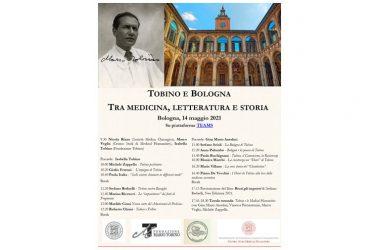 """Ven. 14  """" Mario Tobino e Bologna – Tra medicina, letteratura e storia""""  / Convegno di studi"""